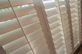 Wood Grain Blinds Shutters Wood Limed White Closeup 01 Made In The Shade Blinds U0026 More