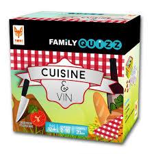 quizz cuisine family quizz cuisine et vins la grande récré vente de jouets et
