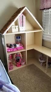 18 Doll House Plans Free by American Doll Dollhouse Free Plans To Make Big Three Story