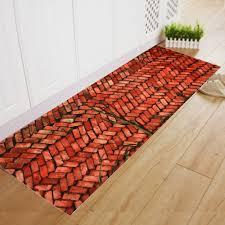 orange kitchen floor mats anti fatigue and cushion kitchen floor