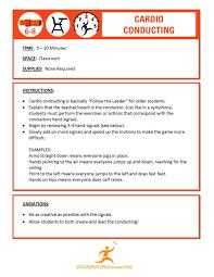 6 8 classroom activities u2014 chicago run