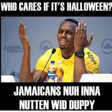 Halloween Birthday Meme - amazing jamaicans about halloween jamaica pinterest wallpaper site