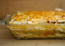 king ranch casserole baked bree