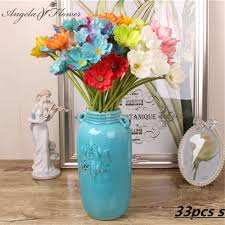 artificial flower decoration for home 100 flowers decoration for home best 25 kitchen table