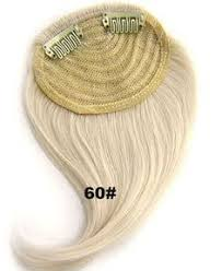 hair extensions for thinning bangs hair top toffee extension to cover thinning hair on top or you