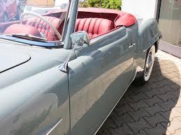 1959 mercedes benz 190sl frame off restoration in progress sl