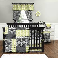 Yellow And Gray Crib Bedding by Amazon Com Trend Lab Waverly Rise And Shine Crib Bedding Set