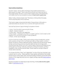 scholarship essays samples doc 12751650 how to right a essay how do you write a essay doc