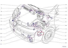 renault trafic wiring diagram download wiring diagram and