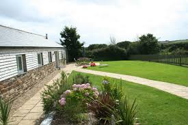 pollaughan holiday cottages roseland holiday accommodation cornwall
