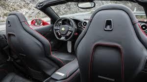 Ferrari California Evo - 2017 ferrari california t handling speciale review motor1 com