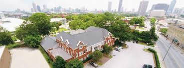 Gatech Campus Map Ivan Allen College Of Liberal Arts Georgia Tech Atlanta Ga