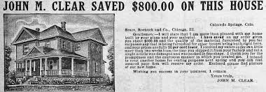 sears catalog homes floor plans the earliest sears house maybe maybe not oklahoma houses by mail
