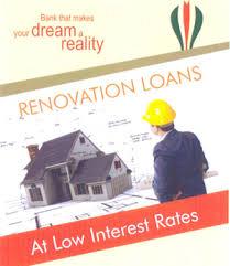 home renovation loan mogaveera bank