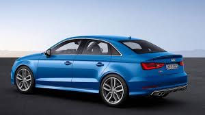 audi s3 cost the 2015 audi s3 will cost 41 100 according to leaked document