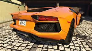 2012 Lamborghini Aventador - 2012 lamborghini aventador lp700 4 add on replace tuning