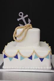 nautical themed wedding cakes nautical theme wedding cake xtra special cakes