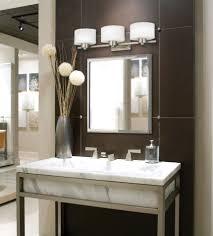 Bathroom Lighting And Mirrors Bathroom Mirror Light Fixtures The Benefit Of Bathroom