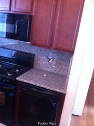 full backsplash granite countertops