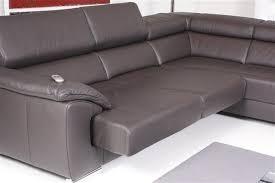 ewald schilling sofa ewald schillig ecksofa blues dickleder espresso im möbel outlet