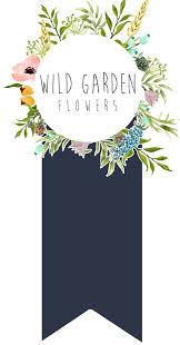 wild garden flowers floral styling