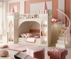 chambre mezzanine fille lit enfant pour la chambre fille ou garçon en 41 exemples