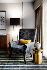 Urban Modern Interior Design Inside The New Urban Modern Look At Hotel Arts