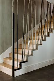 Modern Banisters Uk Baby Nursery Licious Modern Banister Ideas Modern Banister
