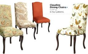 pier 1 chair slipcovers pier 1 dining chairs pier 1 chair slipcovers ivory leaves dining
