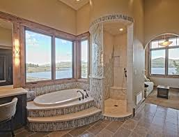 Rustic Master Bathroom Ideas - 50 gorgeous master bathroom ideas that will mesmerize you