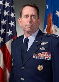 Usmc Flag Officers Lieutenant General John N T