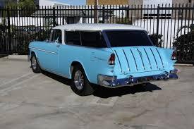 nomad car bruce willis u0027 u002755 chevy nomad