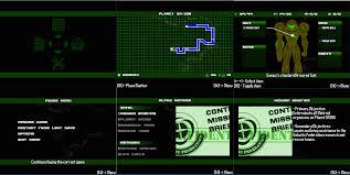 Metroid 2 Map Video Game Mondays U2013 U201cmetroid Ii Return Of Samus U201d And U201cam2r