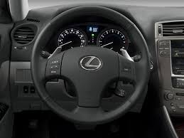 lexus steering wheels 2008 lexus is250 steering wheel interior photo automotive com