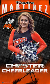 high school senior banners banners custom senior cheerleading banners chester