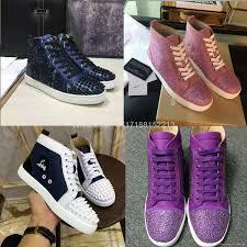 christian louboutin men u0027s shoes red bottoms outlet sale cl men