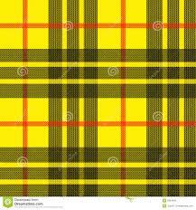 tartan pattern tartan pattern stock illustration illustration of yellow 4364939