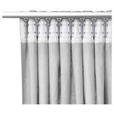 colorful curtains grey linen curtains netted curtain gray karma