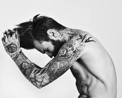 rozmariden just dreamer tattoos ink tatuajes caferacerpasion