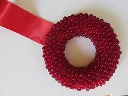 styrofoam wreath floracraft styrofoam wreath 5 7 8 x1 3 16 1pk white joann