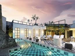 hotel l ôtel at dôce18 concept house san miguel de allende