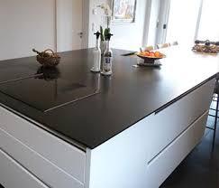 plan travail cuisine quartz cuisine et plan de travail moderne clair en quartz 1 choosewell co