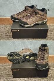 merrell womens boots size 11 mens 181392 armour ua noorvik tex tundra hiking boots