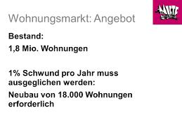 Wohnungsmarkt Wie Entwickelt Sich Der Berliner Wohnungsmarkt Bilanz Nach 10