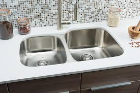 hahn stainless steel sink best kitchen sinks for modern homes shophahn com