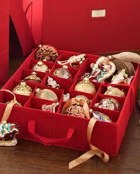 christmas ornament storage christmas ideas