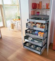 amazing kitchen storage cabinet with shelves and drawers amazing