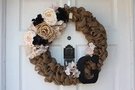 new years project u2013 monogrammed wreath adventures in motherhood
