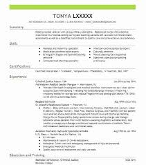 computer science resumes objective on a resume criminal justice resume objectives resume