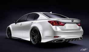 lexus gs 350 cpo five axis news and information autoblog